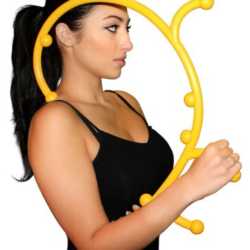 Body Back Buddy – Self Massage Tool